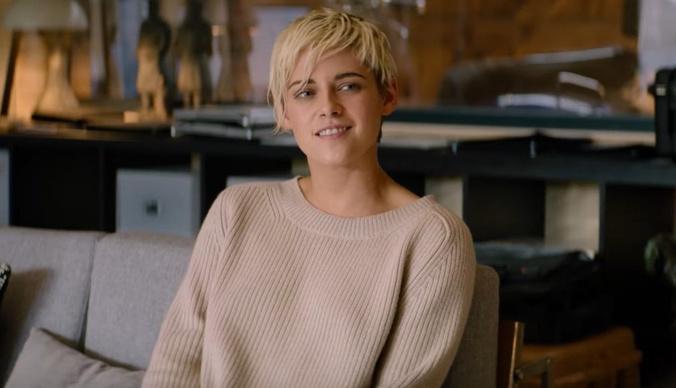 Кристен Стюарт вместо Кэмерон Диас: вышел трейлер новых «Ангелов Чарли»