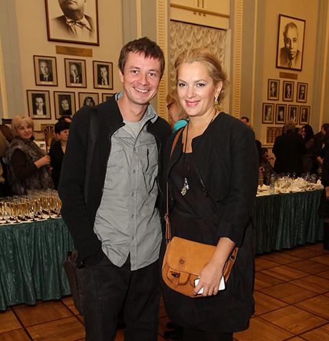 Мария Порошина и Илья Древнов прожили в браке 17 лет
