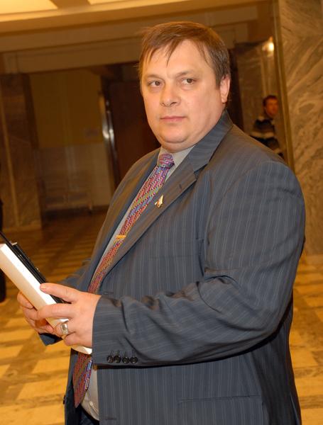 Андрей Разин хочет поговорить с Шатуновым