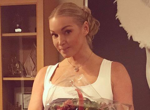Анастасия Волочкова требует с экс-любовника десять миллионов долларов
