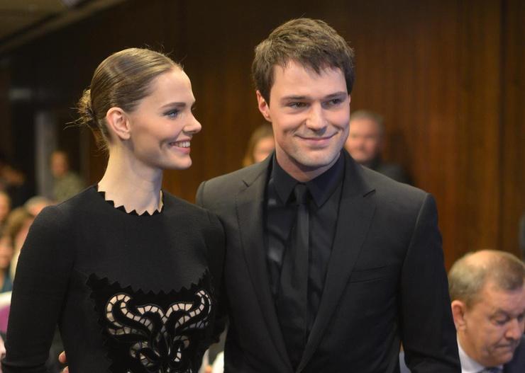 «Бесконечно люблю»: Данила Козловский вспомнил о романе с Елизаветой Боярской