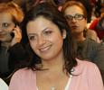 Маргарита Симоньян снова беременна