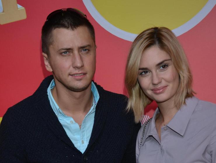 Мирослава Карпович: «Мама научила меня не брать чужое»