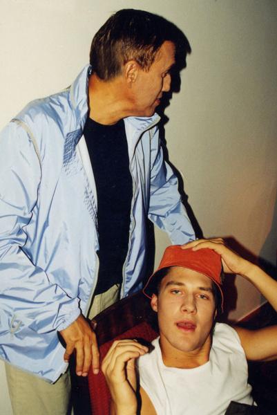 Со знакомства с Юрием Айзеншписом началось стремительное восхождение Нерушенко на музыкальный олимп