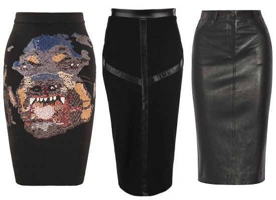 Givenchy, Missguided, Joseph