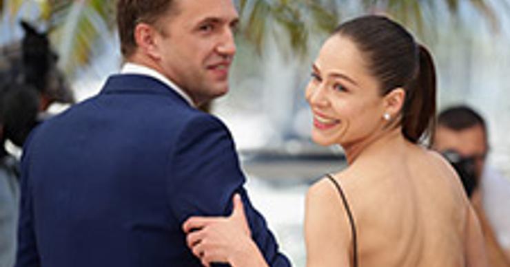 После свадьбы Елена Лядова отказывается от постельных сцен