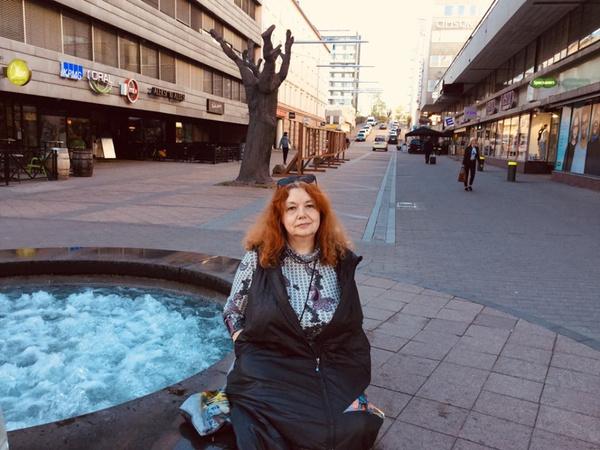 Мария Арбатова: «Сейчас начнется покупание родни погибшего парня Ефремовым»