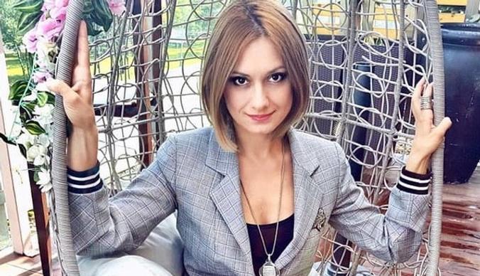 Карина Мишулина: «Мне предлагали стать ведущей на Первом канале, если я признаю мошенника»
