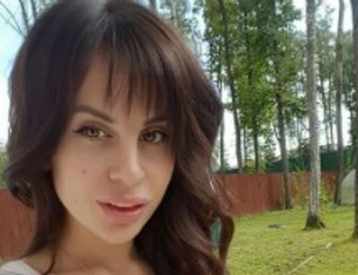 Звезда «Дома-2» Ольга Ветер: «Я делаю все, чтобы сохранить семью»