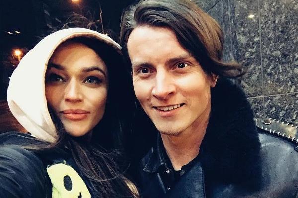 Алена и Алексей считались красивой парой