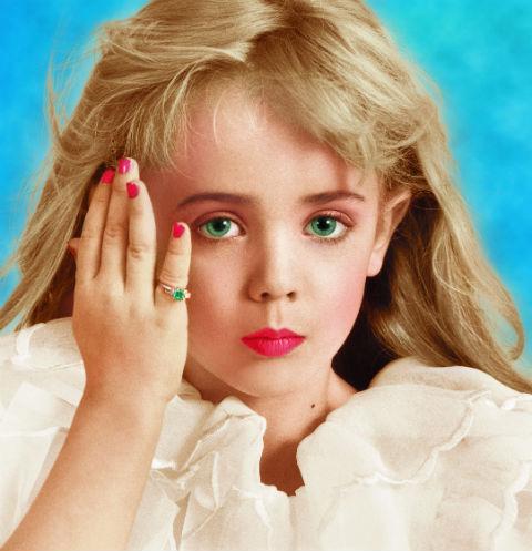 В США сняли фильм об убийстве шестилетней королевы красоты ДжонБенет Рэмси