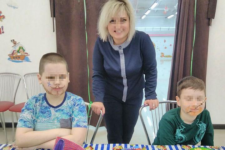 У 13-летнего школьника случился нервный срыв