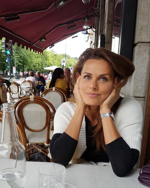 Анна Созонова