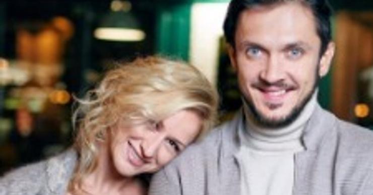 Татьяна Волосожар и Максим Траньков станут родителями