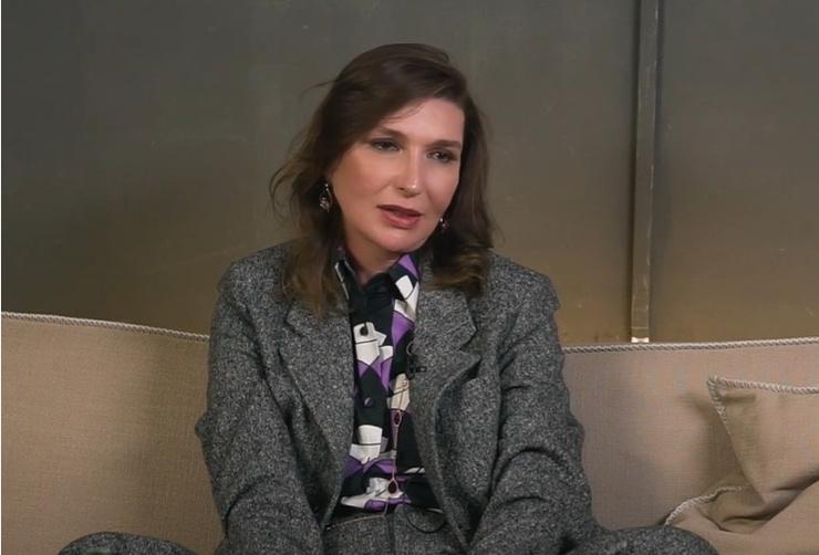 Наташа завершила сотрудничество с актрисой в 2019 году