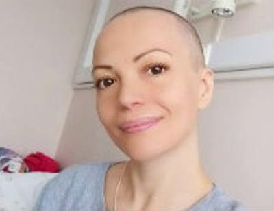 Радиоведущая Наташа Ростова нуждается в помощи для победы над раком