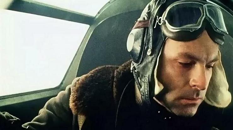 Родион Нахапетов считает фильм «Торпедоносцы» одним из лучших в карьере