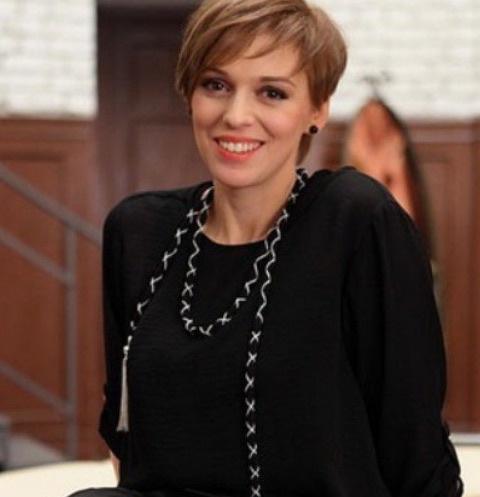 Нелли Уварова снялась в новом сериале на ТНТ «Адаптация»