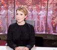Яна Чурикова переживает за будущее дочери