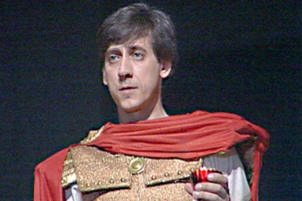 Евгений Дворжецкий был известен своими драматическими ролями