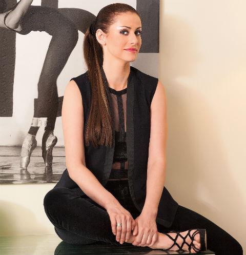 Анна Ковальчук, полюбившаяся зрителям по роли следователя Марии Швецовой, мечтает сыграть в сказке
