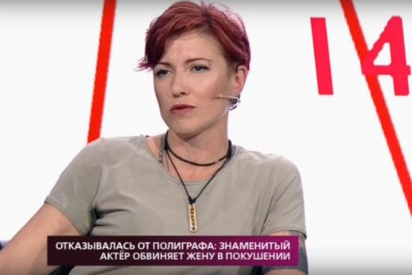 Ксения призналась, что не хранила верность мужу
