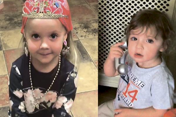 Пугачева делится фотографиями подросших Лизы и Гарри в «Инстаграме»