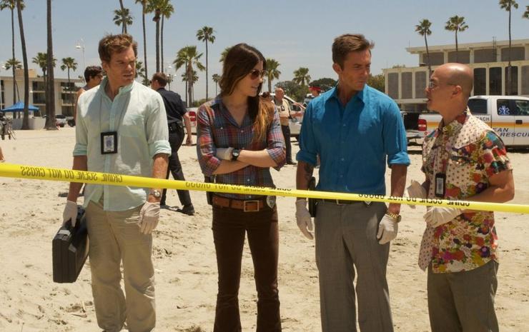 Первые четыре сезона сериала считаются самыми популярными