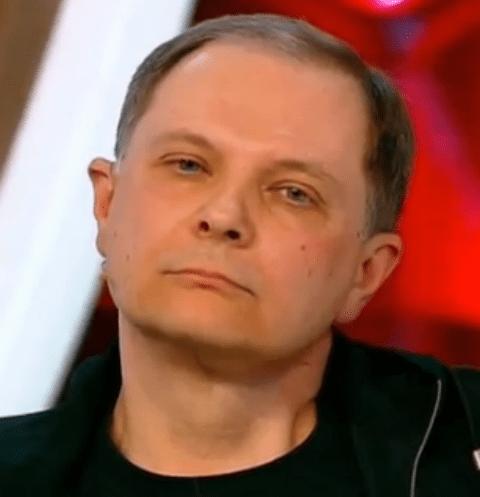 Игорь Пашинин (Утесов)
