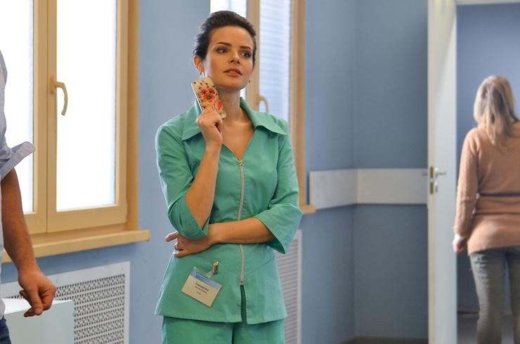 Анна стала очень популярна после сериала «Тест на беременность»