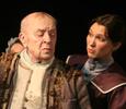 Леонид Броневой вернулся на сцену после длительной болезни