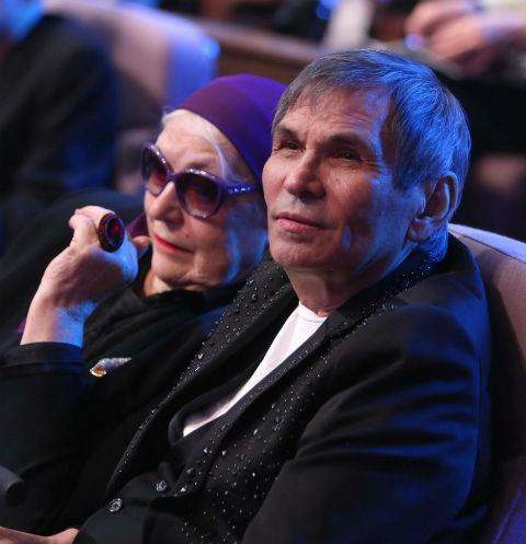 Развода не будет: Бари Алибасов отказался от иска к Лидии Федосеевой-Шукшиной