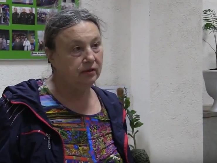 Наталья Аракелова