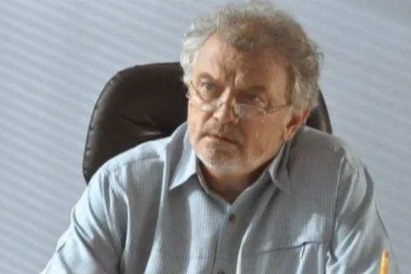 Славинский часто работал в кино, но большую часть времени уделял театру