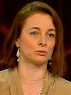 Яна Павелковская