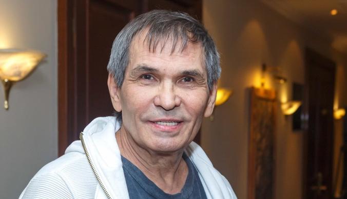 Бари Алибасов: «Я рыдал, просил ослабить веревки»