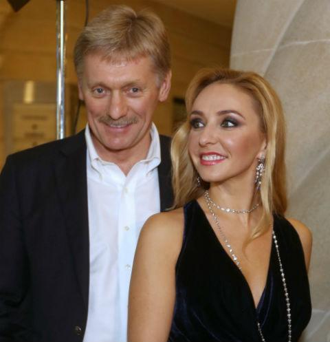 Дмитрий Песков: «Мы с Таней должны были пройти свой путь в семейной жизни, чтобы найти счастье»