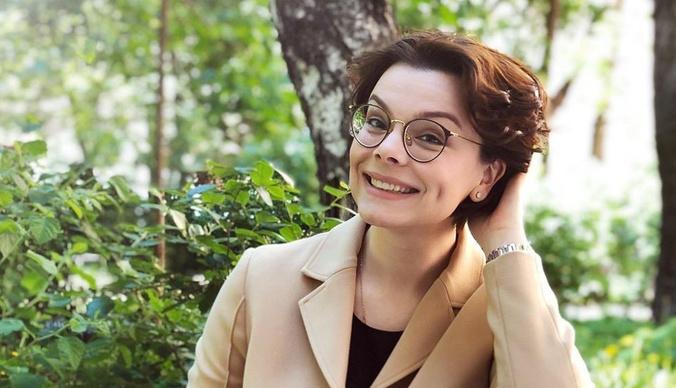 Татьяна Брухунова: «Кому какое дело до того, что я не умею готовить?!»