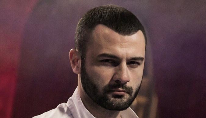 Участница «Школы экстрасенсов» разделась перед Константином Гецати