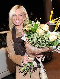 Татьяна Овсиенко участвует в проекте «Танцы со звездами», который стартует 14 февраля на «России 1»