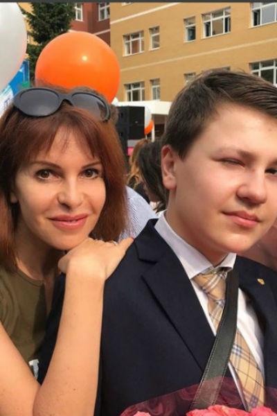 Раньше сын с радостью общался с матерью