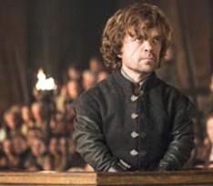 «Игра престолов» стала лидером по числу номинаций на «Эмми»