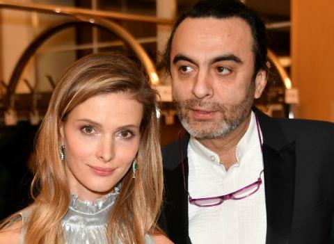 Светлана Иванова и Джаник Файзиев впервые показали лицо старшей дочери
