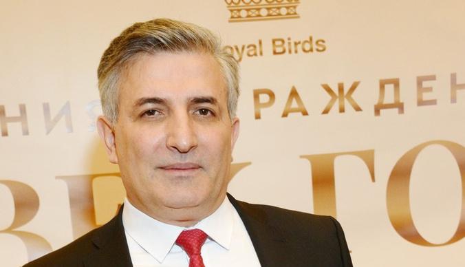 Эльман Пашаев будет баллотироваться в Госдуму