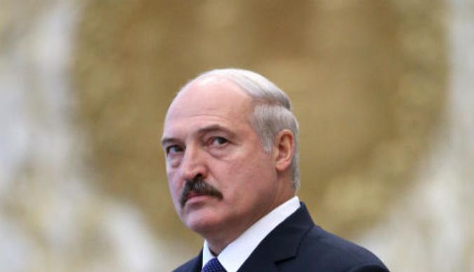 Сын Александра Лукашенко повзрослел и сменил имидж