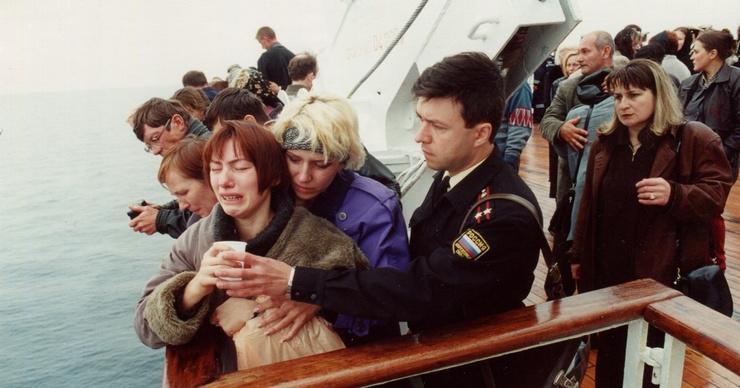 «Их должны помнить»: как живут родственники моряков, погибших на подлодке «Курск»