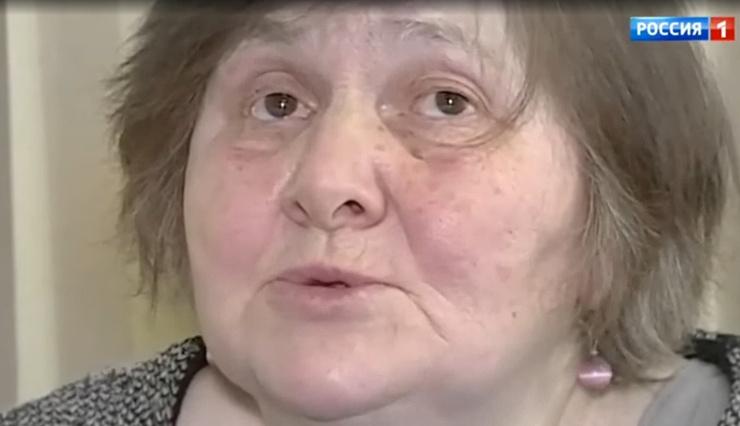 Марина Гарбовская уверяет, что является матерью Анастасии