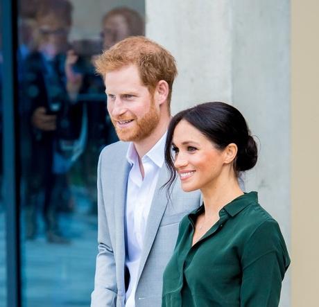 Принц Уильям в шоке от поведения принца Гарри и Меган Маркл