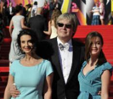 ММКФ – 2013: Красная ковровая дорожка