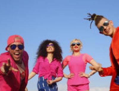 Группа «Банд'Эрос» переместилась в Африку
